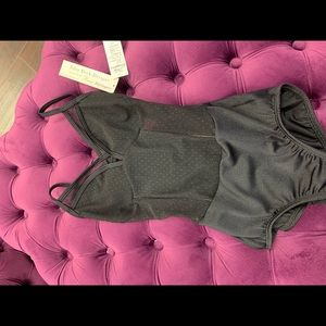 NWT Body Wrappers Tiler Peck leotard